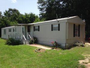 For Rent 3 Bed 2 Bath Mobile Home in Palestine, TX