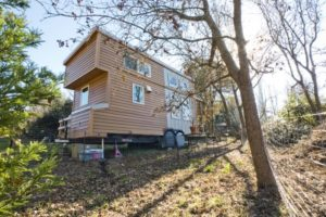 Awesome tiny house! Image Credit: Tiny House Project