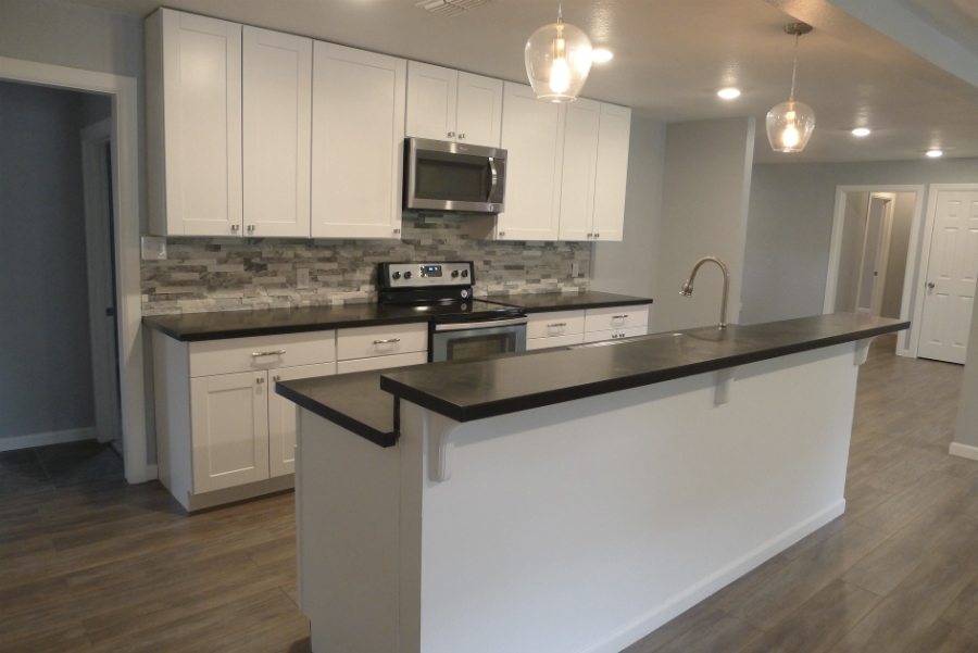 Gorgeous Remodeled 4 Bed 3 bath House - 207 Inwood, Palestine, TX 75801 House for Sale
