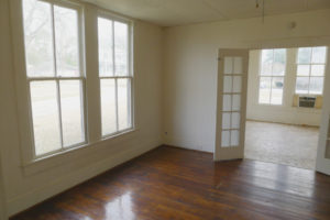 811 N. Cedar, Palestine, Texas - Fourplex Multi-family For Sale