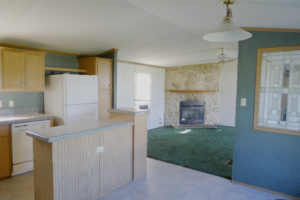FOR RENT 3 Bed 2 Bath Country Mobile Home- 2247 ACR 157, Palestine, TX