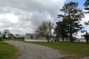 FOR RENT 2 Bed 2 Bath Country Mobile Home- 2235 ACR 157, Palestine, TX