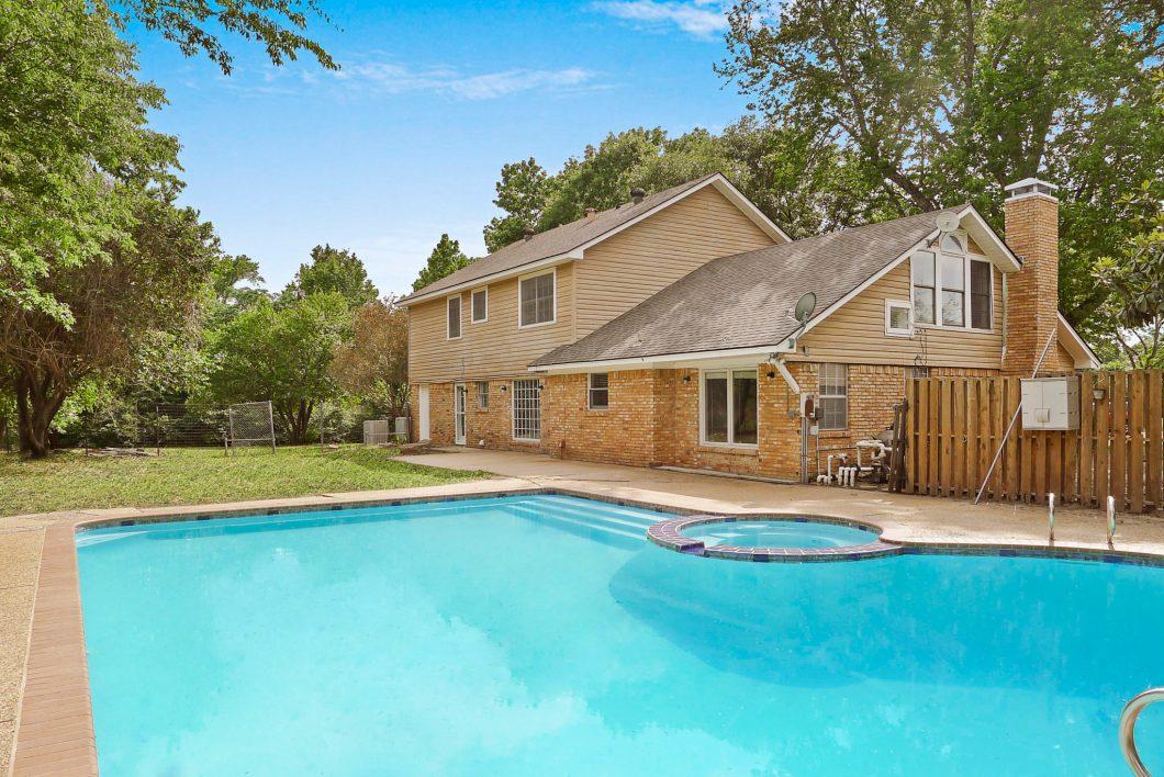 2279 FM 322, Palestine, TX 75801-House for Sale