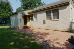 3 Bed 2 Bath House for Rent in Palestine TX- 1310 E. Lamar, Palestine, TX