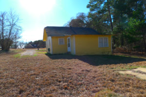 FOR RENT 2Bed 1 Bath For Rent: 1349 FM 2419, Palestine, TX 75801