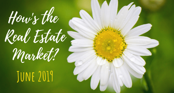 How's the Real Estate Market_ – june 2019 Report