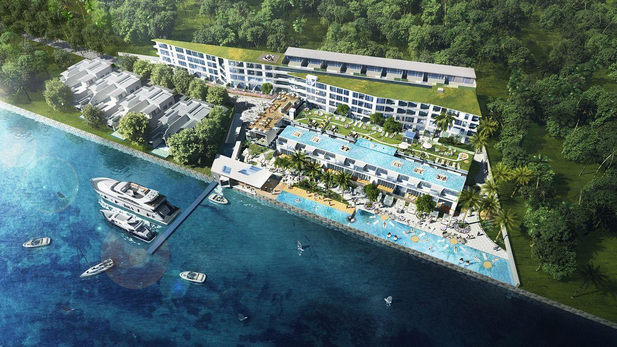 Phuket Property Market