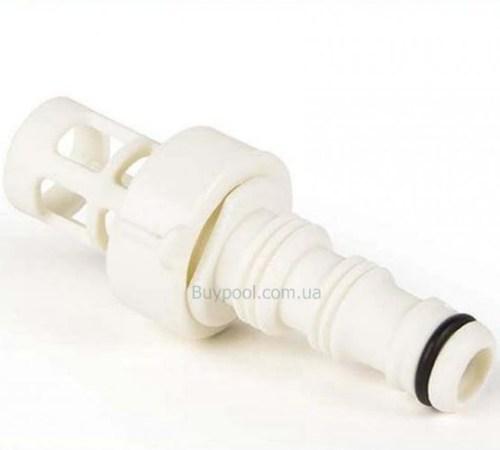 Адаптер для слива воды Intex 10201