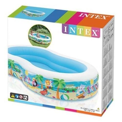 Детский бассейн Intex 56490