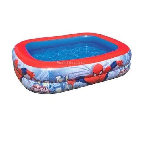 Детский надувной бассейн Bestway 98011