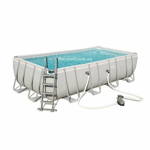 Каркасный бассейн Bestway 56465