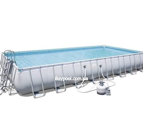 Каркасный бассейн Bestway 56623