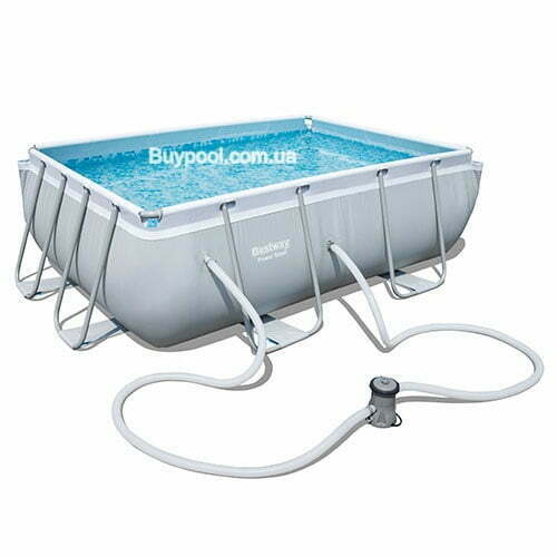 Каркасный бассейн Bestway 56629