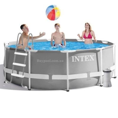 Каркасный бассейн Intex 26706 New