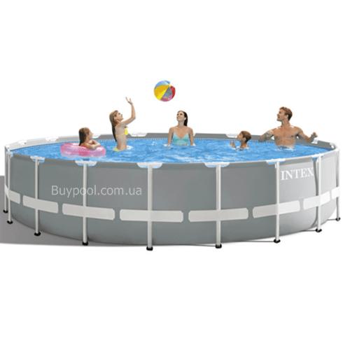 Каркасный бассейн Intex 26732/1