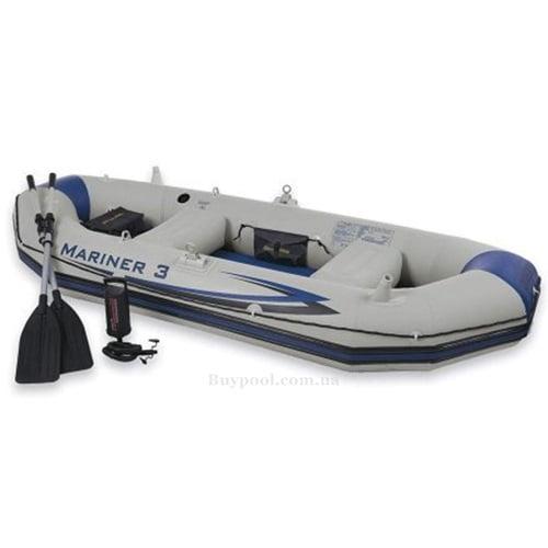 Надувная лодка Intex 68373
