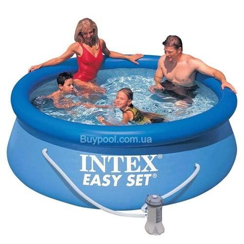 Надувной бассейн Intex 28108