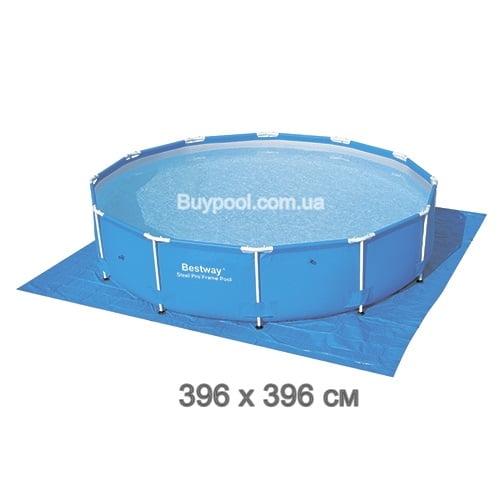 Защитная подстилка под бассейн Bestway 58002