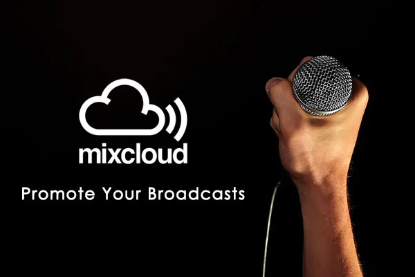 Promote Your Broadcasts