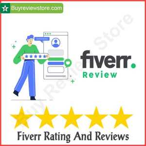 Buy Fiverr Rating And Reviews