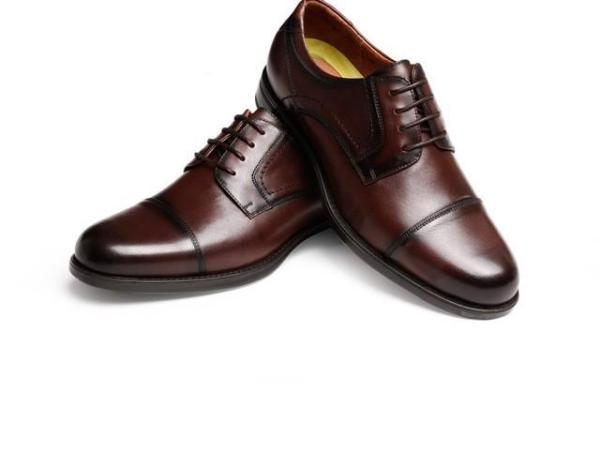 Handmade shoe