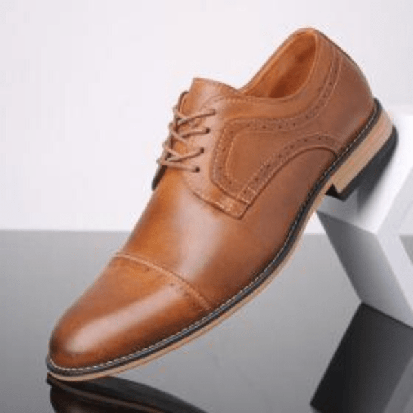 Modern classy shoes