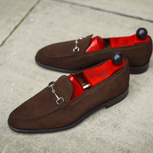 Men Shoes - Loafers