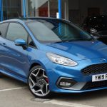 Ford Fiesta 1 5 T Ecoboost St 3 S S 3dr Performance Pack 3000 Options Buy Sell Cars With Bitcoin