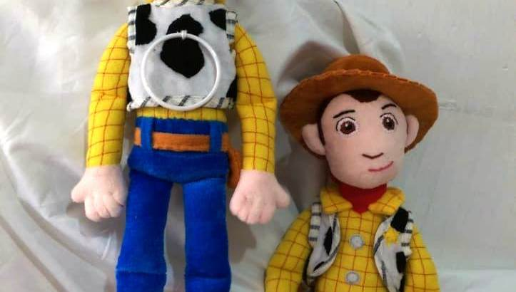 Toy Story – Woody