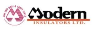 Modern Insulators porcelain insulator maker
