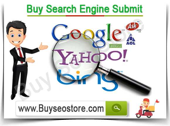 Search Engine Submit