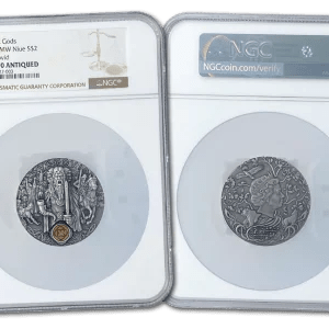 buy-Slavic-Gods-Series-Svetovid-2-oz-Silver-Coin-MS70-2019