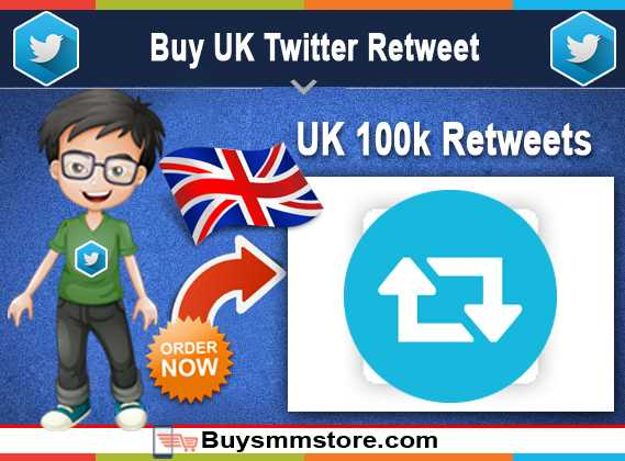Uk Twitter Retweets