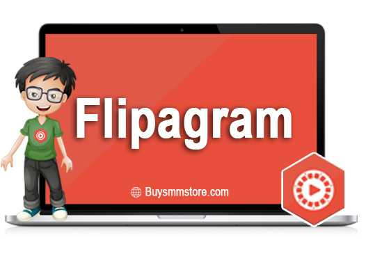 Flipagram Marketing