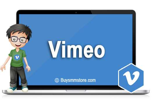 Vimeo Marketing