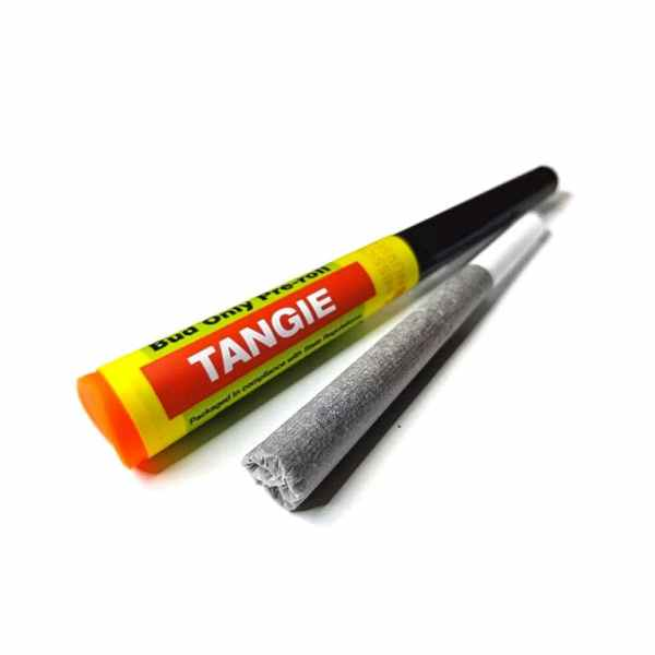 Tangie - Bud Only Pre-Roll