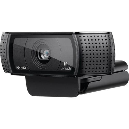 Logitech C920 HD Pro Webcam in Kenya, Logitech webcams in nairobi, logitech in kenya