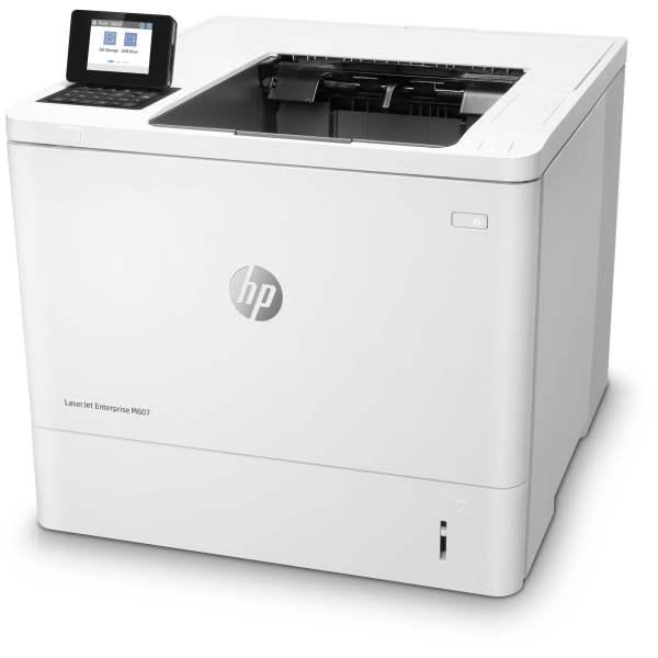 HP LaserJet Enterprise M607dn in kenya