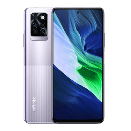 Infinix Note 10 Pro Smartphone