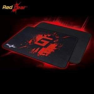 Best Budget Gaming Set Combo Redgear Manta MT41 MouseMat