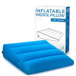 top 10 best inflatable pillows in 2021