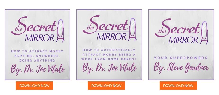 secret mirror review
