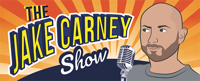 The Jake Carney Show (Alternative Daily)