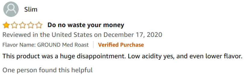bad review 4