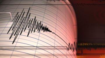 Son depremler listesi