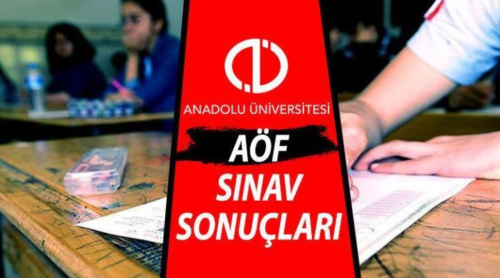 AÖF sınav sonuçları ne zaman açıklanacak? Dikkatler Anadolu Üniversitesi hesaplarında