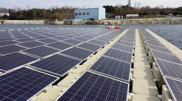 Güneş enerjisi, önemli bir yatırım alanına dönüşüyor