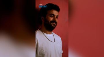 Hasan Can Kaya, Hürriyet Pazar'ın konuğu oldu