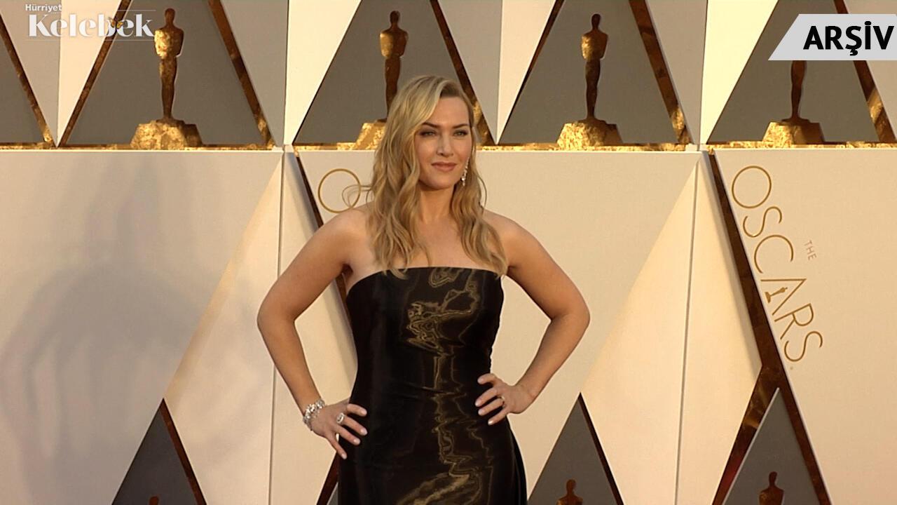 Kate Winslet'ın çıplak sahnelere bakışı değişti