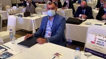 Malatya Büyükşehir Belediyesi'nin tesisleşmesi hakkında bilgiler verildi